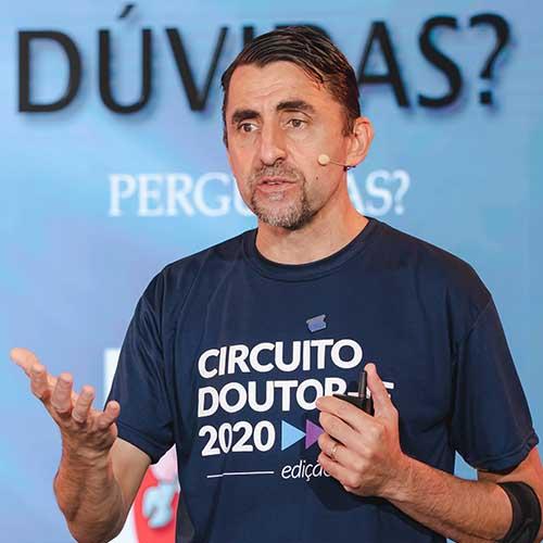 Palestrante Circuito Doutor-IE 2021 - Pedro Luiz Scopino